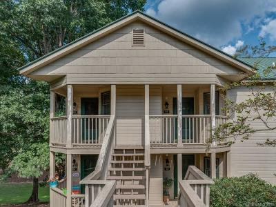 Lake Lure NC Condo/Townhouse For Sale: $65,000