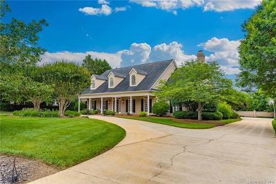 Quail Hollow, Quail Hollow Estates Single Family Home For Sale: 8231 Greencastle Drive