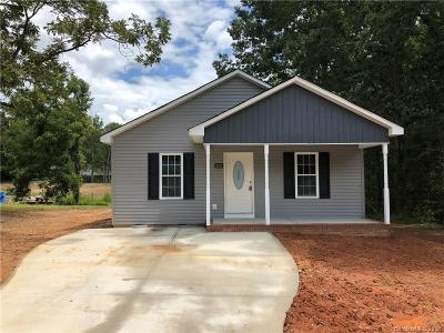 Kannapolis Single Family Home Under Contract-Show: 2407 Glendale Avenue