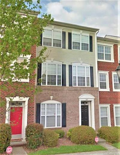 Condo/Townhouse Under Contract-Show: 1947 Cambridge Beltway Drive #81