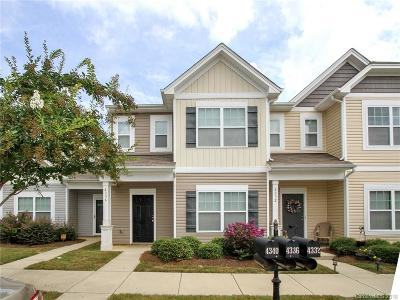 Rock Hill Condo/Townhouse Under Contract-Show: 4336 Macey Lane