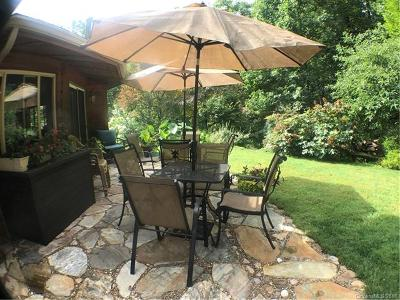Waynesville Single Family Home For Sale: 101 Parker Point
