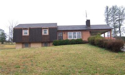 Lenoir Single Family Home Under Contract-Show: 2552 Sweetbriar Circle
