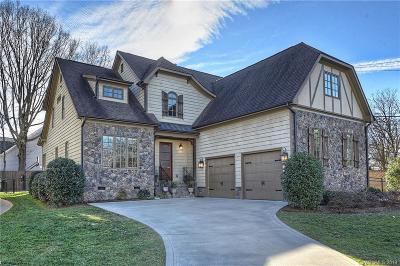 Charlotte Single Family Home For Sale: 926 Mason Oaks Court