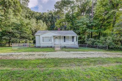 Stanley Single Family Home Under Contract-Show: 907 Mauney Road