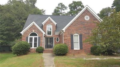Single Family Home Under Contract-Show: 833 Grays Creek Lane