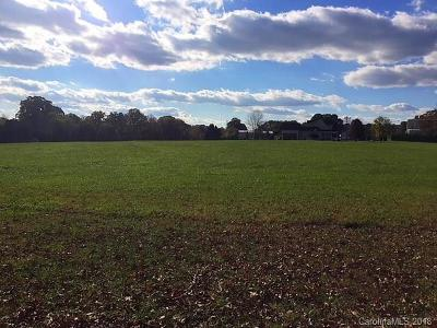 Mooresville Residential Lots & Land For Sale: 176 Mazeppa Road