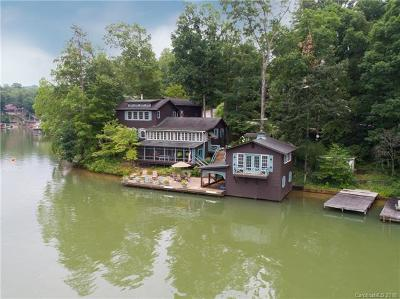 Single Family Home For Sale: 726 E Lakeshore Drive