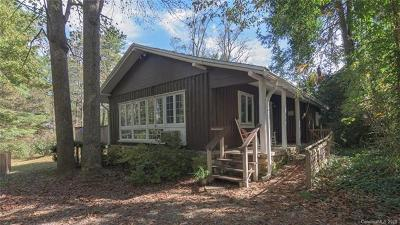 Single Family Home For Sale: 33 Busbee Road