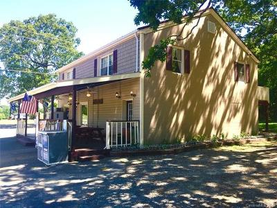 Single Family Home For Sale: 3603 Plyler Mill Road