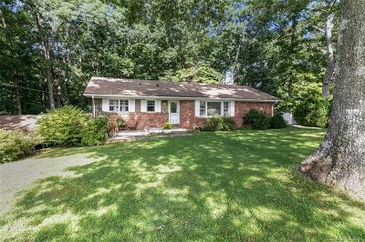 Black Mountain Single Family Home For Sale: 397 McCoy Cove Road