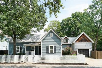 Single Family Home For Sale: 507 Mercury Street