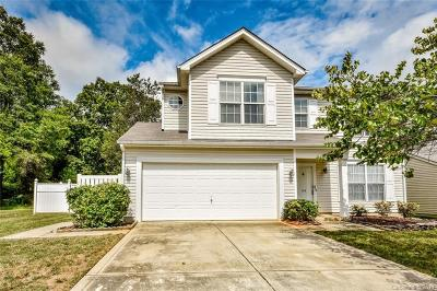 Mooresville Single Family Home Under Contract-Show: 124 Grayland Road #205