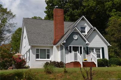 Candler Single Family Home For Sale: 254 Bailey Road