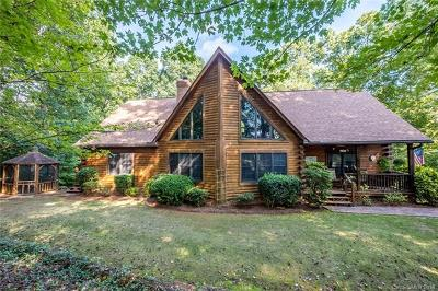 Davidson Single Family Home For Sale: 198 Greystone Road
