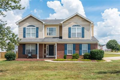 Lincolnton Single Family Home For Sale: 147 Spring Meadows Drive