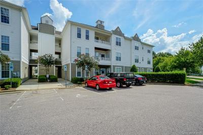 Cornelius Condo/Townhouse Under Contract-Show: 18711 Ruffner Drive #3H
