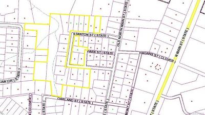 Residential Lots & Land For Sale: Fairmont Street