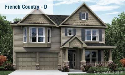 Single Family Home For Sale: 2736 Berkhamstead Circle #169