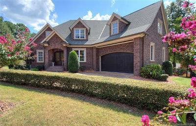 Charlotte Single Family Home For Sale: 6500 Alexander Road