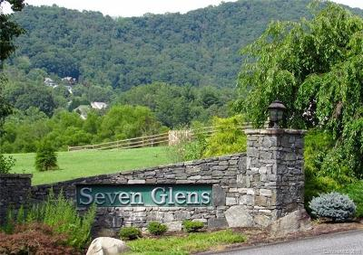 Weaverville Residential Lots & Land For Sale: 86 Sweet Brook Drive