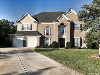 Harrisburg Single Family Home For Sale: 4654 Arborview Drive