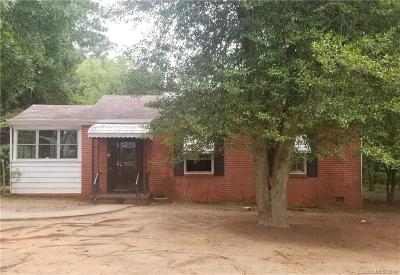 Single Family Home For Sale: 2633 Ashley Road