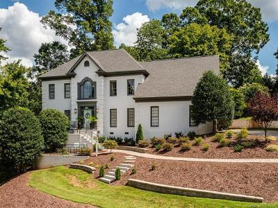 Charlotte Single Family Home For Sale: 6016 Derry Hill Place