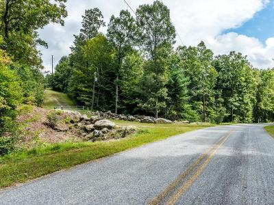 Residential Lots & Land For Sale: 1780 Camp Creek Road
