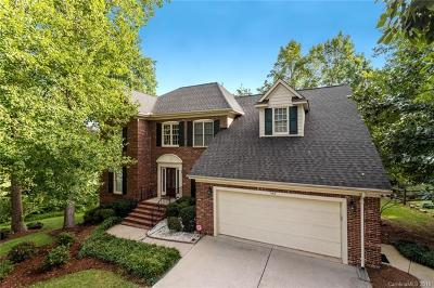 Charlotte NC Single Family Home For Sale: $370,000