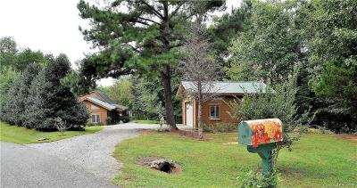 Rutherfordton Single Family Home For Sale: 276 Observation Ridge #26 &