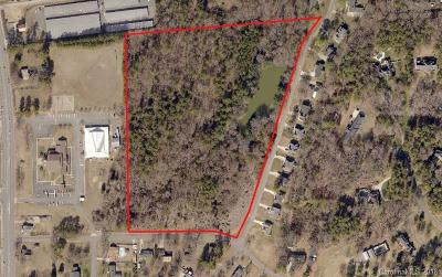 Residential Lots & Land Under Contract-Show: Winterlake Drive