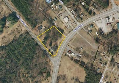 Residential Lots & Land For Sale: 3291 Kool Park Road NE