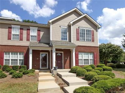Matthews Condo/Townhouse Under Contract-Show: 2965 Little Stream Court #L78