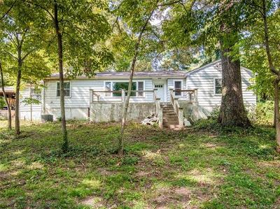 Asheville Single Family Home For Sale: 31 Sherwood Road
