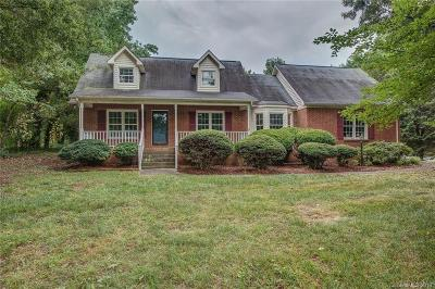 Mount Holly Single Family Home Under Contract-Show: 241 Hickory Lane Drive