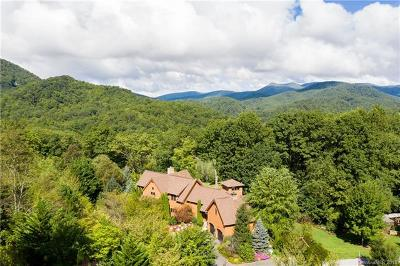 Fairview NC Single Family Home For Sale: $3,100,000