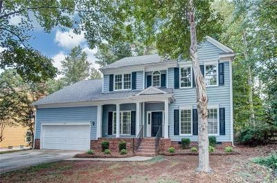 Single Family Home For Sale: 539 Tysons Forest Drive