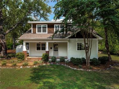 Single Family Home For Sale: 1717 Brook Road