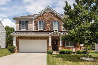 Monroe Single Family Home Under Contract-Show: 2710 Spring Breeze Way
