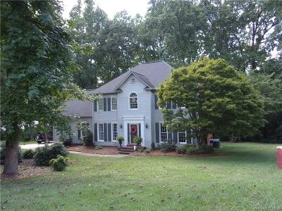 Kannapolis Single Family Home For Sale: 1422 Moorecrest Place