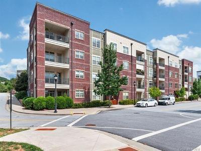 Asheville Condo/Townhouse For Sale: 5 Farleigh Street #304