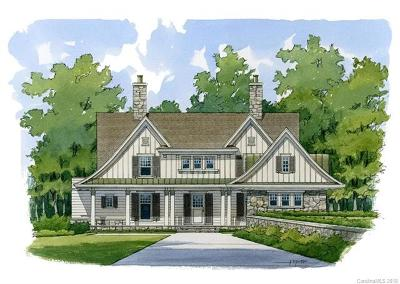 Charlotte Single Family Home For Sale: Lot 119 Island Point Road
