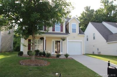 Single Family Home For Sale: 4033 Cindy Woods Lane