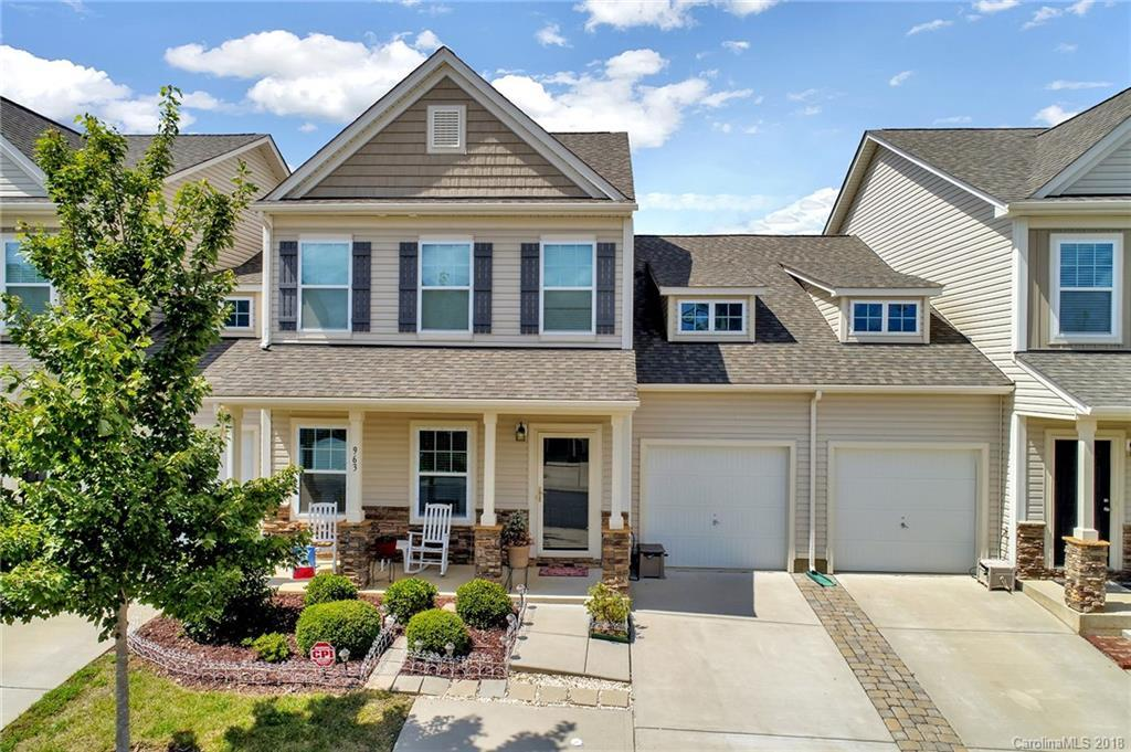 963 Summerlake Drive Fort Mill Sc Mls 3432477 The Home Group
