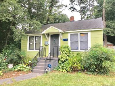 Single Family Home Under Contract-Show: 3418 June Drive