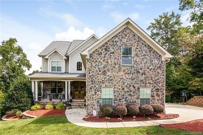 Single Family Home For Sale: 2045 Beauhaven Lane