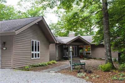 Hendersonville Single Family Home For Sale: 330 Jump Creek Road