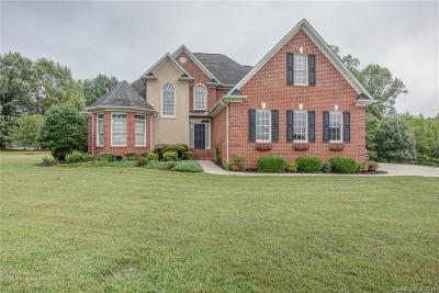 Cherryville Single Family Home Under Contract-Show: 105 Lake Field Court