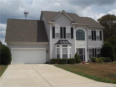 Single Family Home For Sale: 5602 Ginger Lane